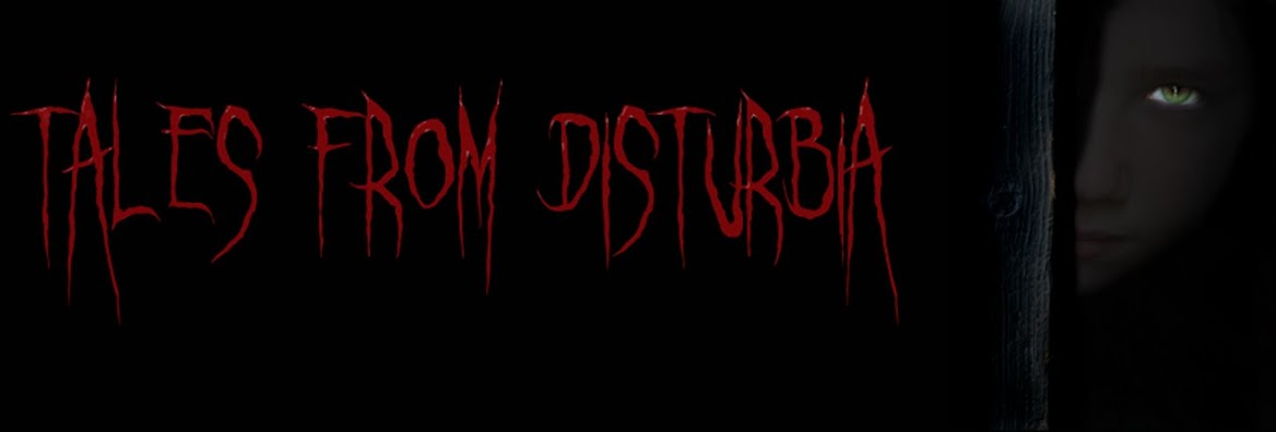 Tales From Disturbia