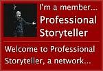 Member of Professional Storyteller