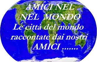 AMICI NEL MONDO