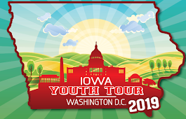 Youth Tour - June 14-20, 2019