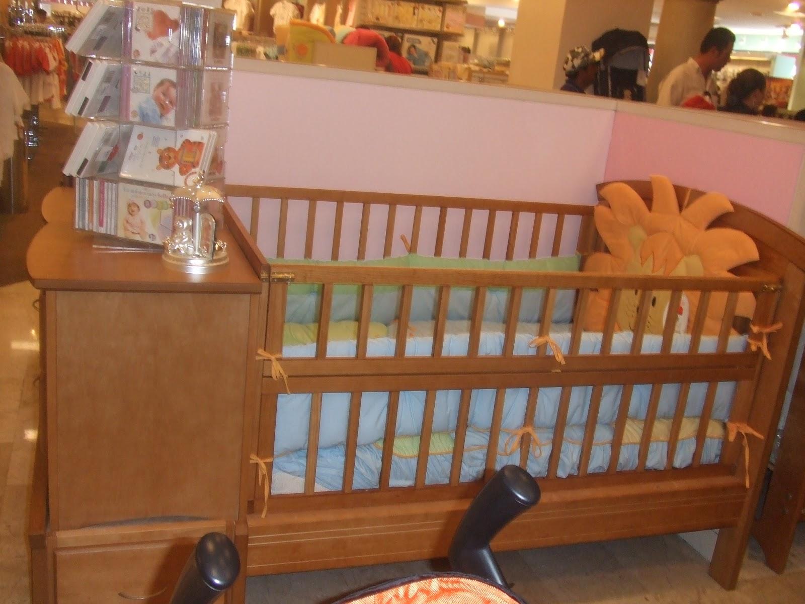 Puntos basicos carpinteria cama cuna original en madera - Medidas de cama individual ...
