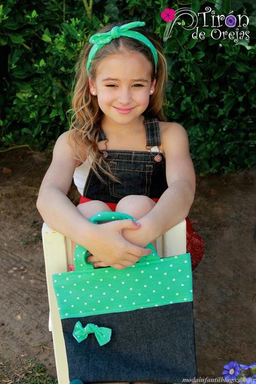 vinchas para nenas verano 2014