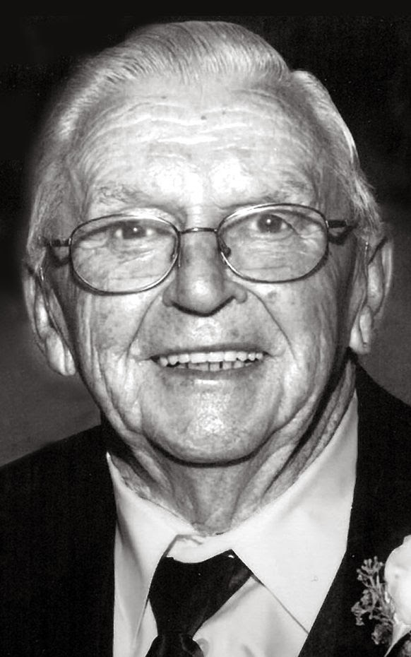 Frank K. Wheaton at Wheaton Franciscan