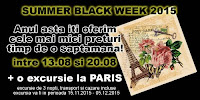 Summer Black Week 2015!