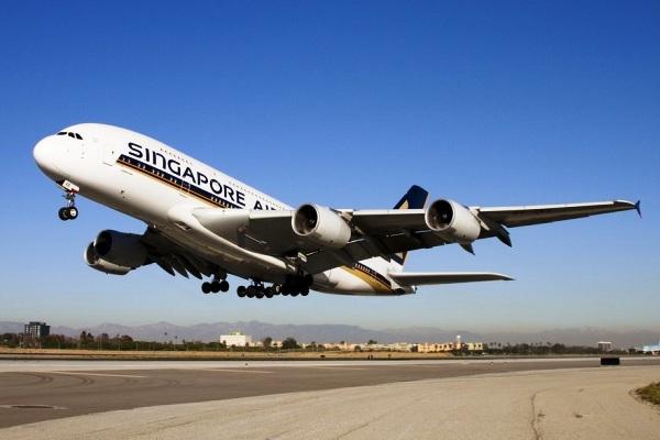 Singapore Airlines. ZonaAero