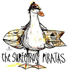 THE SURFEIROS PIRATAS