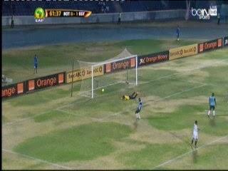 اهداف مباراة مصر وبوتسوانا 2-0 تصفيات امم افريقيا egypt-vs-botswana golas