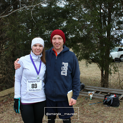 2015, Year in Review, Happy Healthy Fit, New Year, Running, Half Marathon, Dahlgren Trail Half Marathon