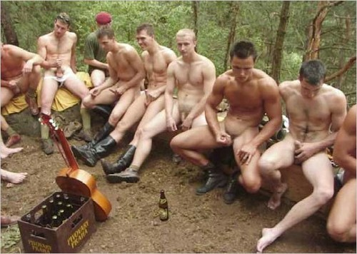 русский секс групповой в армии