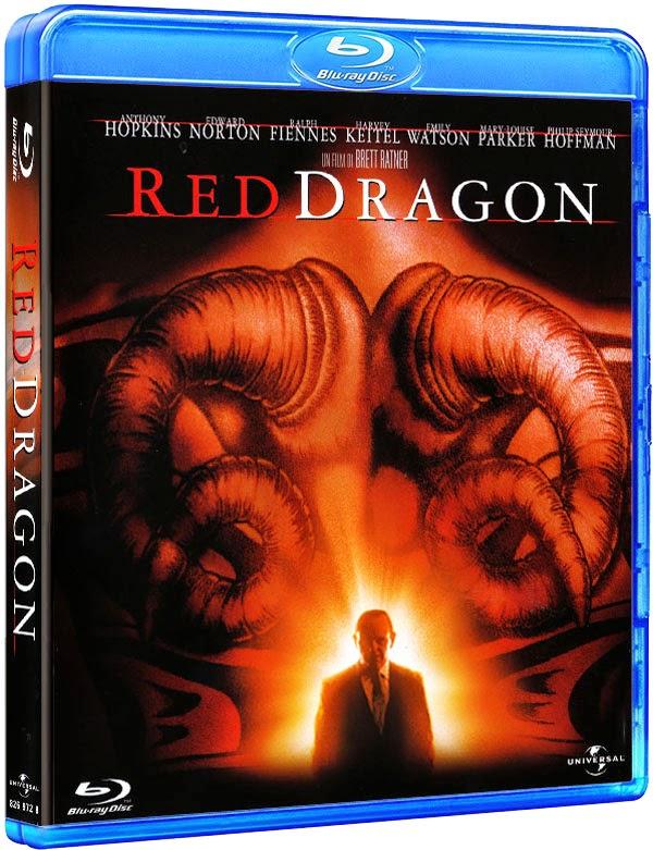 Dragão Vermelho (2002) Torrent BluRay 720p Dual Áudio