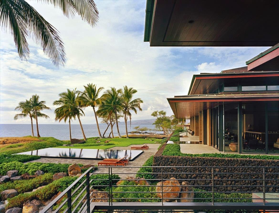 Hawaii Home Design Ideas
