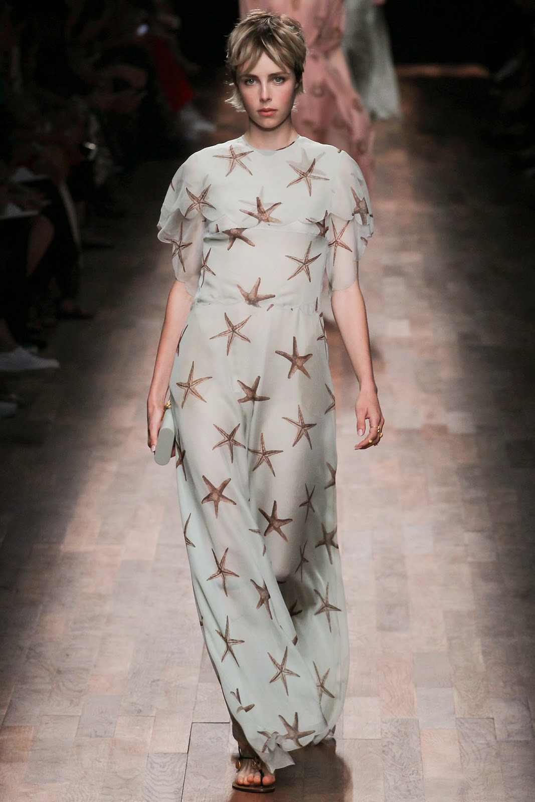 valentino 2015 summer 2016 trend women dress88 Valentino 2015 samling, våren sommaren 2016 Valentino klänning modeller, Valentino kväll klänning nya säsongen kvinnors kjolar modeller