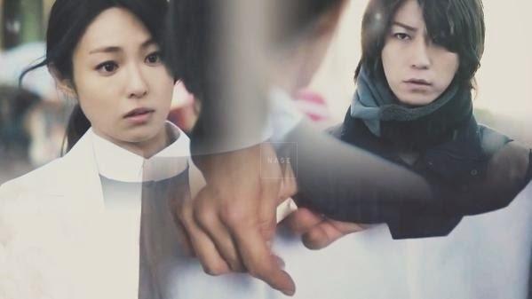 Kamenashi kazuya dating 2015