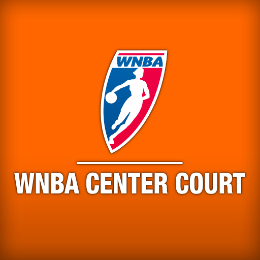 WNBA Center Court para dispositivos móviles