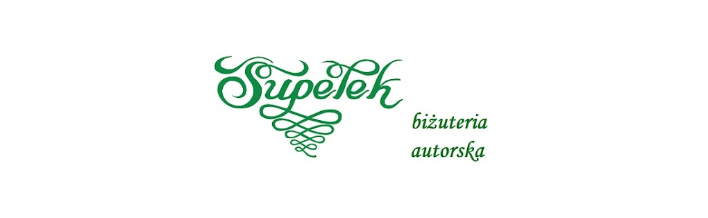 Supełek - biżuteria autorska