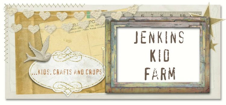 Jenkins Kid Farm