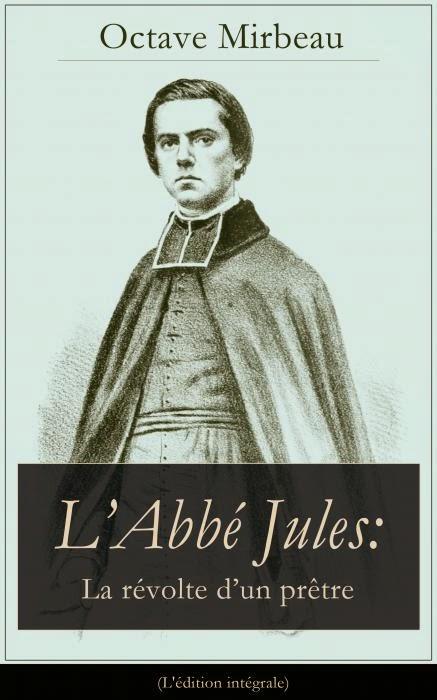 """L'Abbé Jules"", E-artnow, janvier 2015"
