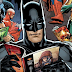 DC Comics Pull Box for the New Year!