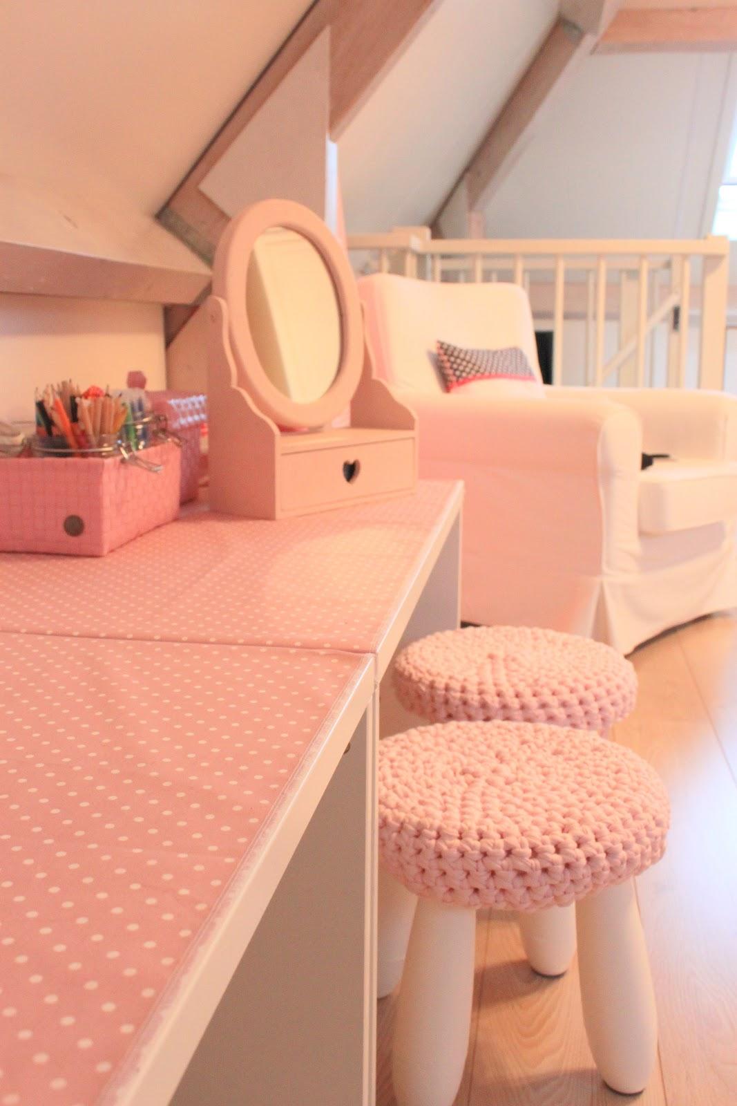 Van jansen de roze zolder - Schilderen voor tiener meisje kamer ...