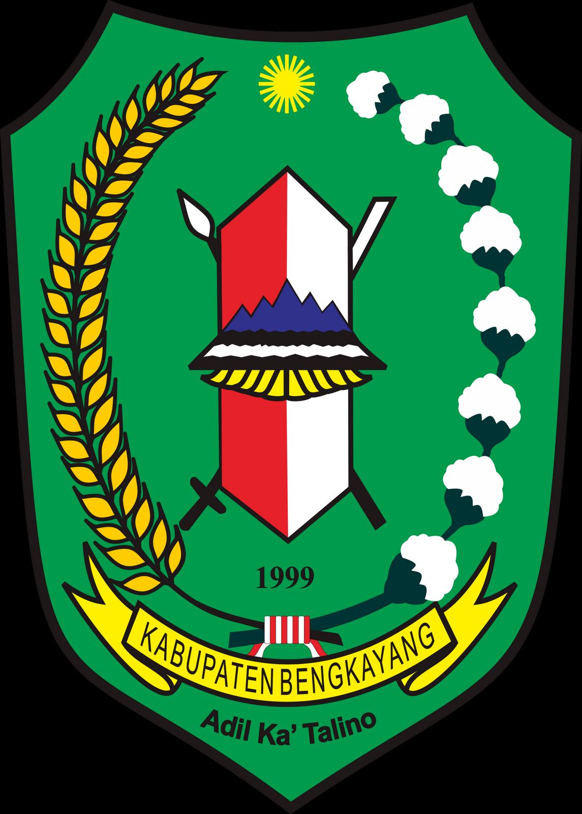 Pengumuman CPNS Kabupaten Bengkayang - Kalimantan Barat