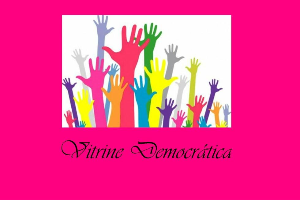 Vitrine Virtual  - Divulgação gratuita e democrática de Blogs pessoais e Brechós/Bazares Online.