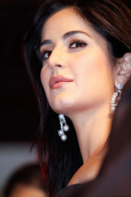 Katrina Kaif - At Promotion