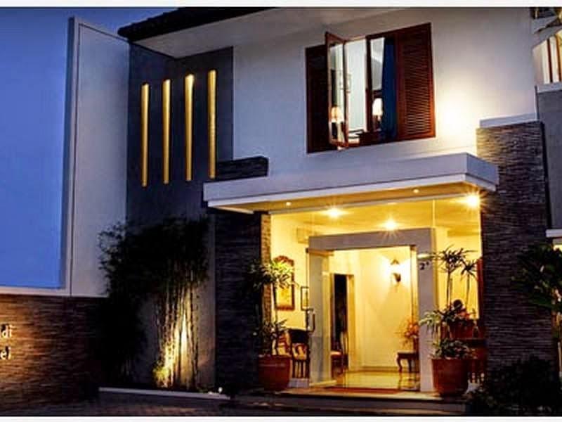 hotel di tugu  Jogja Srikandi