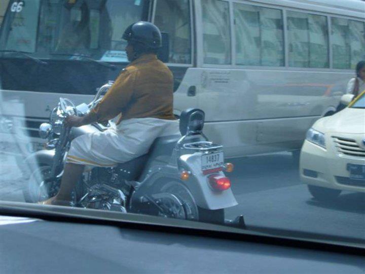 Harley-Davidson Funny Jokes