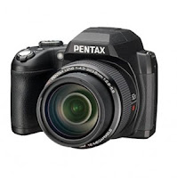 Amazon : Buy Pentax XG-1 Advanced Point & Shoot Camera at Rs.12,895 only – Buytoearn