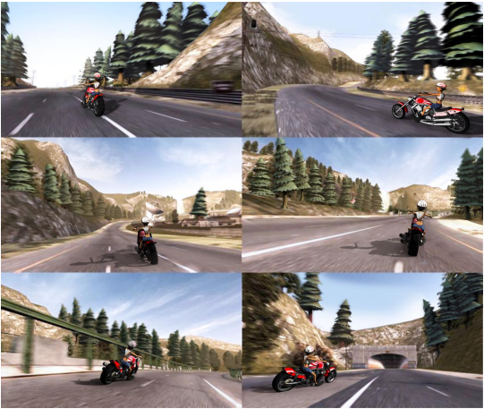 [TechSempre] Biker Bash, da Slightly Mad Studios, trará todas as características que marcaram o game Road Rash para a história