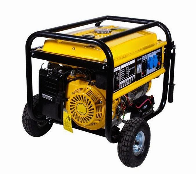 Generador gasolina - Generador de gasolina ...