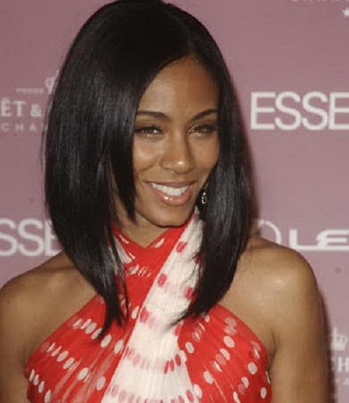 Medium Hairstyles 2013 Weaves for Black Women