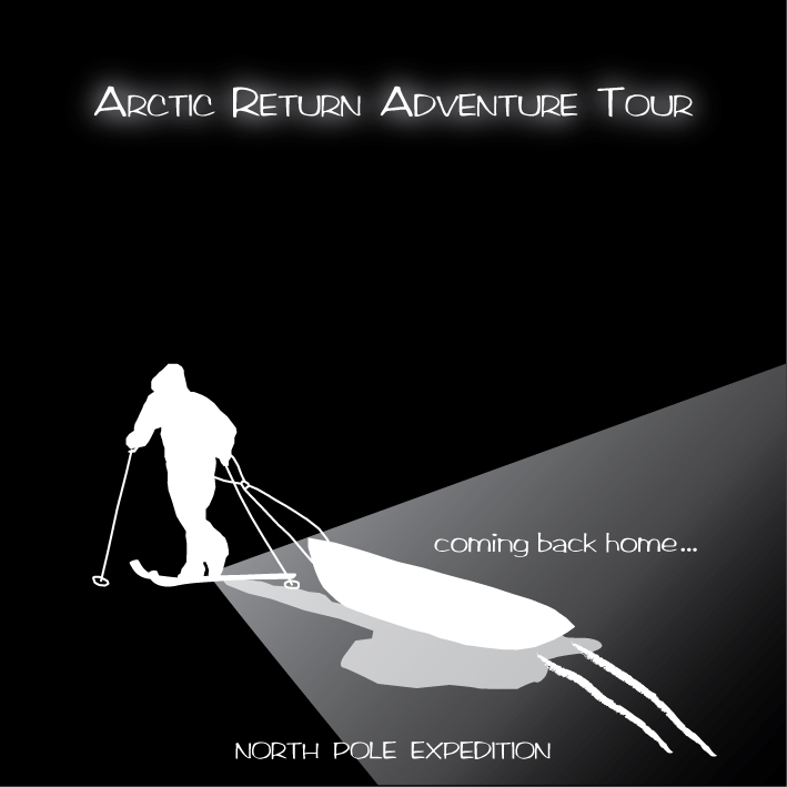Arctic Return Adventure Tour