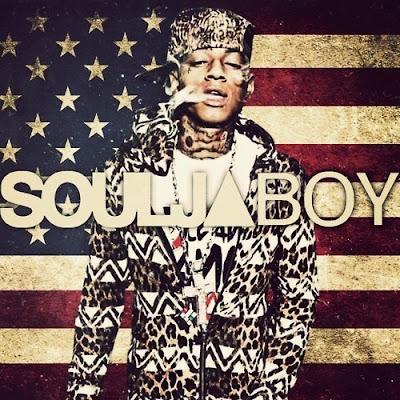 Soulja Boy - SODMG