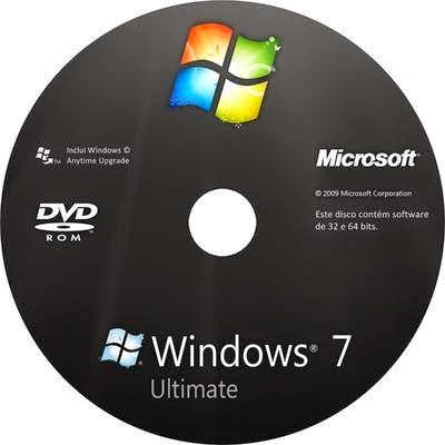 Windows 7 Максимальная x64 - PierBitcom