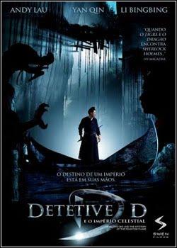 Detetive D e o Império Celestia Dublado 2012