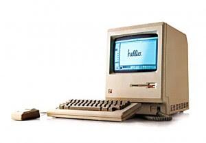 Macintosh 1984,Macintosh