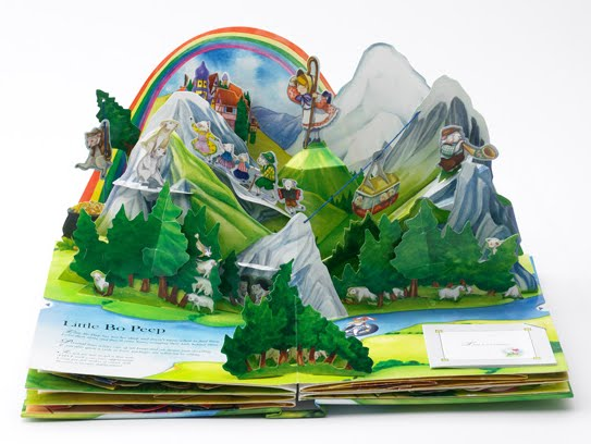 The pop up studio nyc whats popped up acuity storybook year for Pop up storybook template