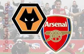 prediksi wolves vs arsenal
