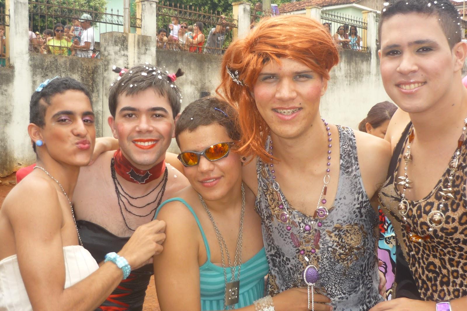 2012: Povo do Vale faz festa em várias cidades e em Porto Seguro