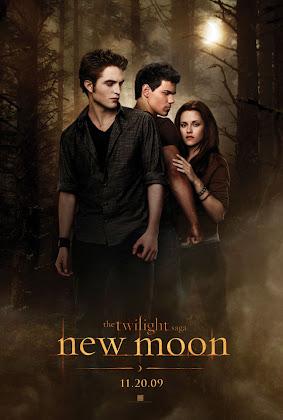 Xem phim Phim Chạng Vạng 2: Trăng Non – New Moon