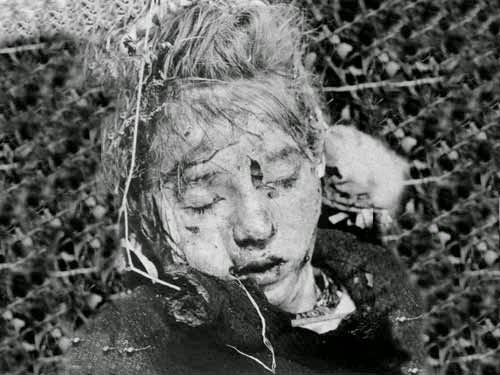 Pictures of the Holocaust of World War Two - The Heinous Atrocities ...