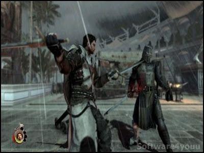 The Cursed Crusade [Black Box]
