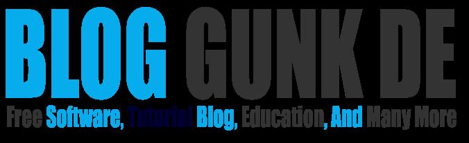 Blog Gunk - D