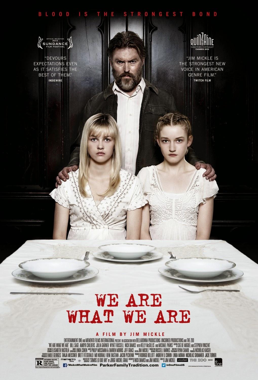 Somos lo que Somos (2013) de Jim Mickle