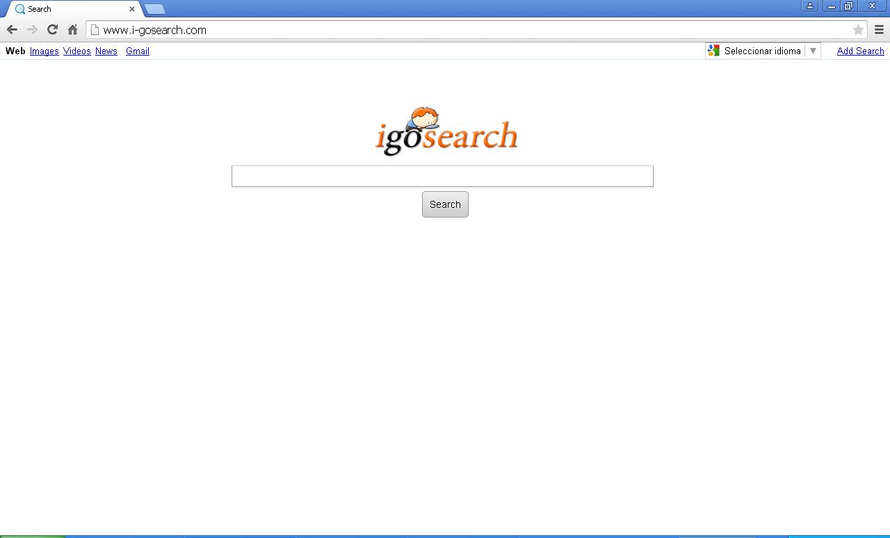 I-gosearch.com
