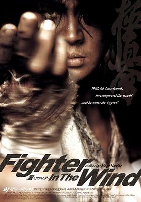 Baramui Fighter - Fighter in the Wind (2004) DVDRip 500 MB, baramui fighter, fighter in the wind