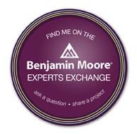 Benjamin Moore Color Expert
