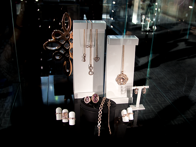 Thomas Sabo A/W 2014 Collection Launch