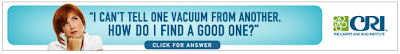 How Do I Find a Good Vacuum for my Carpet?